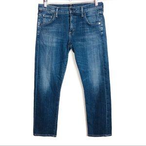 COH Emerson Slim Boyfriend Jeans